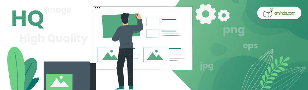 All Images Should Be High Quality - 9 Ways to Overhaul Magento Stores UX
